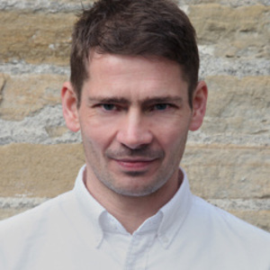 Ian Wylde - Head of Design at Applied Digital Marketing