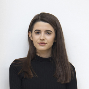 Lucy Adamson - account executive at Applied Digital Marketing