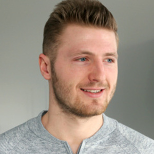 Luke Jagger - Front End Developer at Applied Digital Marketing