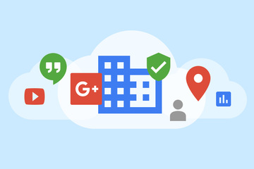 Google warns businesses to remain active - Applied Digital Marketing