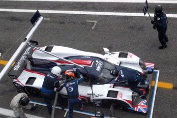 Applied Digital are delighted to be working with winners like United Autosports.
