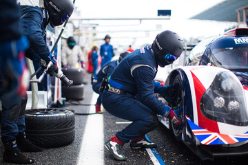 New website for Ligier UK by Applied Digital Marketing