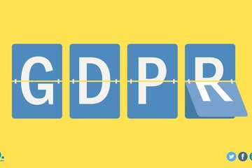 Collecting Data From Your Website - GDPR Series