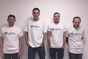 Applied Digital to take part in Yorkshire Three Peaks Challenge!