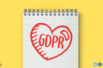 The positive impact of GDPR on marketing - GDPR series